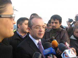 Boc: Dacă domnul Orban făcea ceea ce trebuia, România avea astăzi toate autostrăzile în lucru, din bani europeni