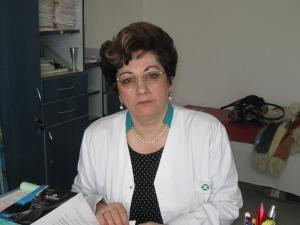 """Dr. Irina Badrajan: """"Foarte mulţi nu mai au veniturile de dinainte şi nu-şi mai pot permite să-şi cumpere medicamentele aferente"""""""