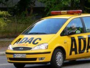 ADAC a devenit al doilea Automobil Club din lume ca număr de membri