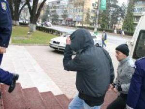 Rudi Moldovanu, cel cu fes negru