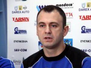 Cu un strop de noroc şi cu parade bune ale lui Bogdan Pralea, Suceava poate scoate un rezultat bun cu Constanţa