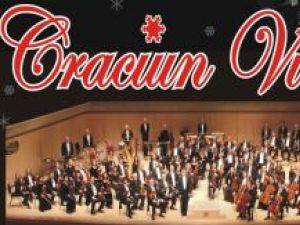 "Ritmuri vieneze: Concert extraordinar ""Crăciun vienez"", la Suceava"