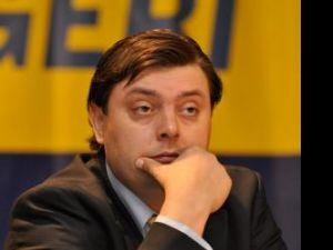 Şeful Organizaţiei Municipale a PNL Suceava, Marius Zmău, se confruntă cu serioase probleme financiare