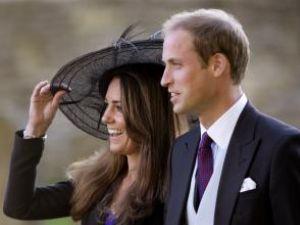 Căsătoria prinţului William ar putea aduce economiei britanice venituri de 730 de milioane de euro
