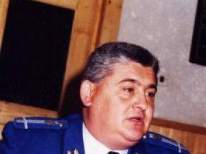 Comisarul-şef Liviu Roman, fost şef al Inspectoratului Judeţean de Jandarmi Suceava, a fost achitat de judecători