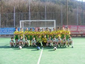 Micii fotbalişti din Şcheia merg la faza zonală a Memorialului Gheorghe Ola