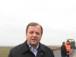 Infrastructură: Banca Europeană de Investiţii va finanţa modernizarea drumului de la Prislop la Iacobeni