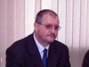 Senatorul PD-L de Suceava Orest Onofrei