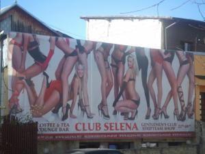 Atitudine: Consilierul Virginel Iordache cere interzicerea reclamelor stradale cu conţinut erotic şi funebru