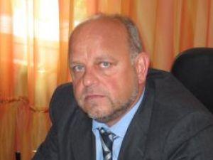 """Aurel Olărean: """"Voi urmări permanent lucrările şi voi fi foarte atent la capitolul calitate"""""""