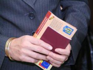 Doar o treime dintre sucevenii care şi-au făcut paşaport nou în ultimul an au optat pentru paşaportul electronic
