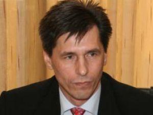 Sorin Rusu, decanul Baroului de Avocaţi Suceava