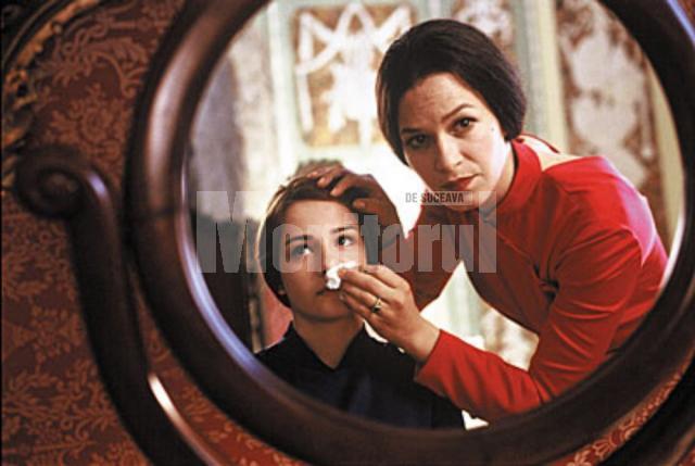 """Film german: """"Blueprint"""", la Casa Prieteniei"""