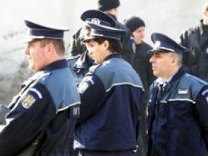 Liderii sindicali ai poliţiştilor au decis înfiinţarea unei federaţii a sindicatelor poliţiştilor