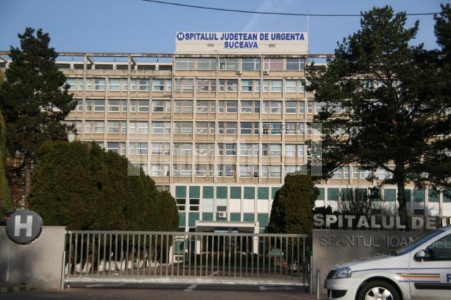 De la 1 ianuarie 2011: Spitalul de Urgenţă se transformă în clinică pentru Universitatea de Medicină din Iaşi