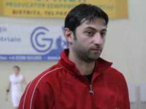 Antrenorul Bogdan Macovei crede în elevii săi