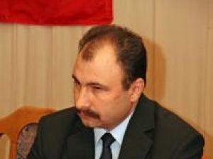 Prefectul de Suceava, Sorin Arcadie Popescu