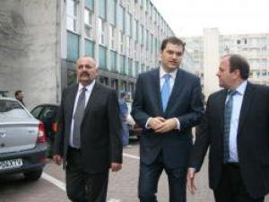 Pregătiri: Consiliul Judeţean caută spaţii de cazare pentru medicii rezidenţi