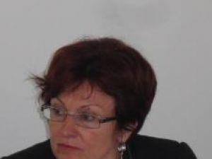 """Corina Stănescu: """"Evoluţia fiecărui pacient înregistrat este urmărită atât din punct de vedere medical, cât şi din punct de vedere social şi psihologic"""""""