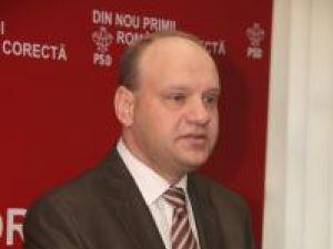 Social-democratul Ovidiu Donţu