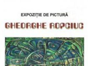 Vernisaj: Expoziţie de pictură