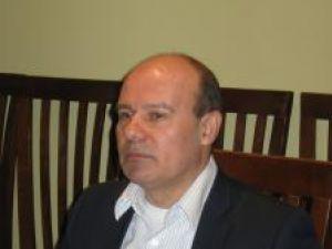Prof. dr. Gheorghe Iana, şeful secţiei Radiologie şi Imagistică Medicală de la Spitalul Universitar de Urgenţă din Bucureşti