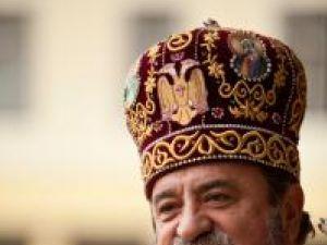 Mitropolitul Ardealului, IPS Laurenţiu Streza. Foto: Mitropolia Ardealului
