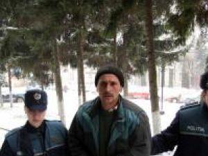 Mirel Fasolă a stat după gratii mai bine de opt luni
