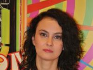 Psiholog Mihaela ZAHARIA