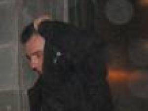 Cristian Tiberiu Nistor a fost arestat preventiv pentru 29 de zile