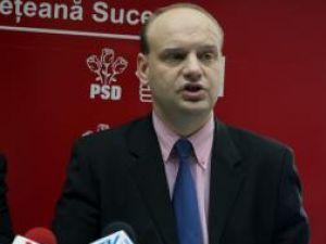 """Ovidiu Donţu: """"Solicităm explicaţii publice domnului preşedinte Gheorghe Flutur"""""""