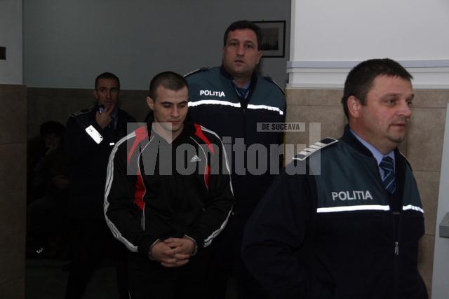 """Gheorghe Viorel Anton, zis """"Legionarul"""""""
