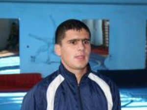 Antrenorul Andrei Bolohan s-a declarat extrem de mulţumit de rezultatele obţinute de elevii săi