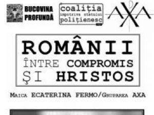 """Conferinţă: """"Românii între compromis şi Hristos"""""""