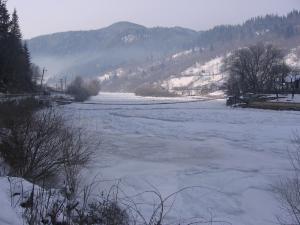 Mega-proiectul celor de la Hidroelectrica ar modifica definitiv şi ireversibil întreaga vale a Bistriţei