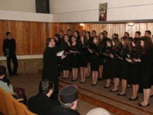 """Corala """"Voces Christianum"""""""