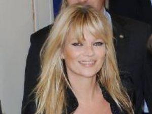 Kate Moss a cântat la o petrecere aniversară