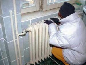Iarnă grea: Condiţiile draconice i-au tăiat de pe liste pe majoritatea beneficiarilor de subvenţii la căldură