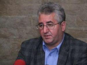 """Ion Lungu: """"În mare, lucrările la cele trei rezervoare de apă au fost încheiate"""""""