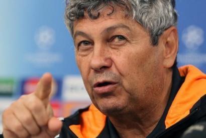 Lucescu: Mi-ar plăcea să jucăm cu Inter sau Roma, chiar dacă sunt jucători români acolo