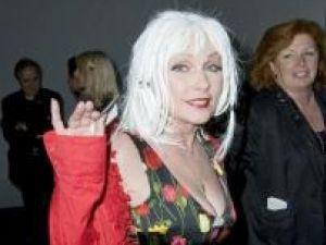 Debbie Harry, solista trupei Blondie: Am scăpat din mâinile unui criminal în serie