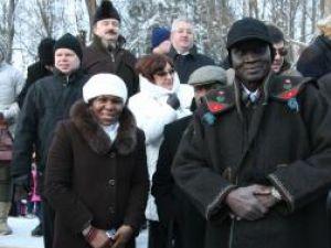 Diplomați din 26 de țări vin să descopere Bucovina