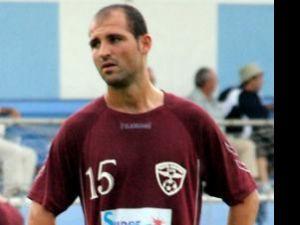 Mircea Negru, golgeterul Rapidului