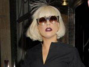 Lady Gaga doreşte să devină profesoară la o universitate din New York