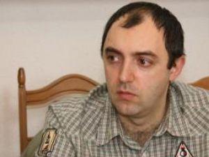 Cezar Moscaliuc este noul director al DJTS Suceava