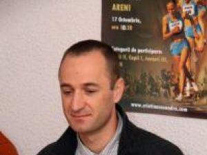 Silviu Casandra este sportivul anului în judeţul Suceava