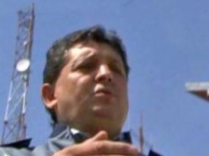 Comisarul Nelu Fediuc, şef al Sectorului Poliţiei de Frontieră Vicovu de Sus