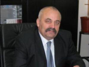 Managerul Spitalului Suceava, Vasile Rîmbu