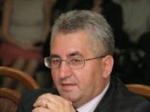 """Ion Lungu: """"Aprobăm astăzi indicatorii economici şi proiectele de fezabilitate pentru realizarea drumurilor şi parcărilor aferente acestui cartier nou"""""""