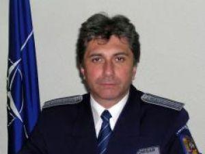 Comisarul-şef Ioan Nicuşor Todiruţ, membru de onoare al ONG-ul Street Children Network